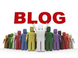 blogging for non-bloggers